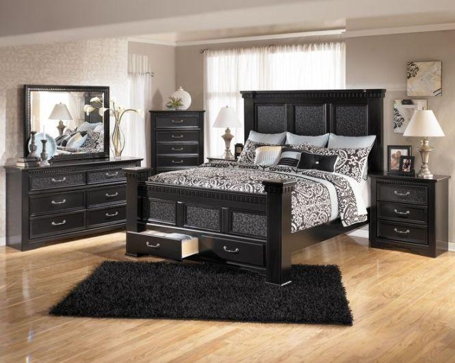 Ealing Ashleys Furniture Bedroom Sets