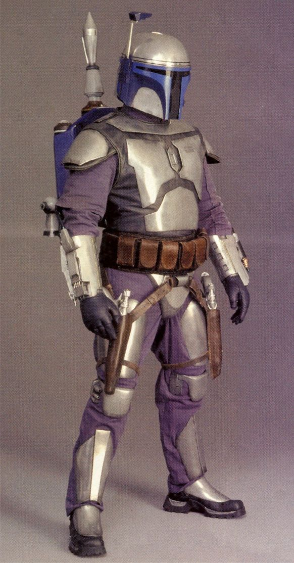 Mandalorian armor Pistols, Armors and The father