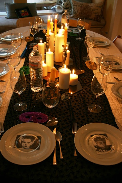 17 Best Images About Murder Mystery Dinner Party On