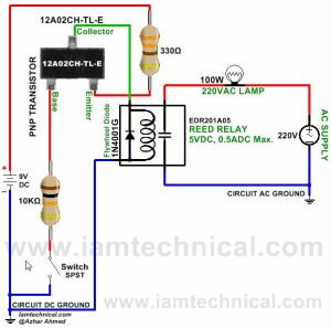 16 best images about PNP Transistor as a Switch on Pinterest | Circuit diagram, LED and Do you