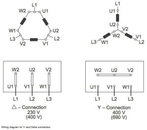 Delta Wiring Diagram Motor Start Y New Vfd Bypass By