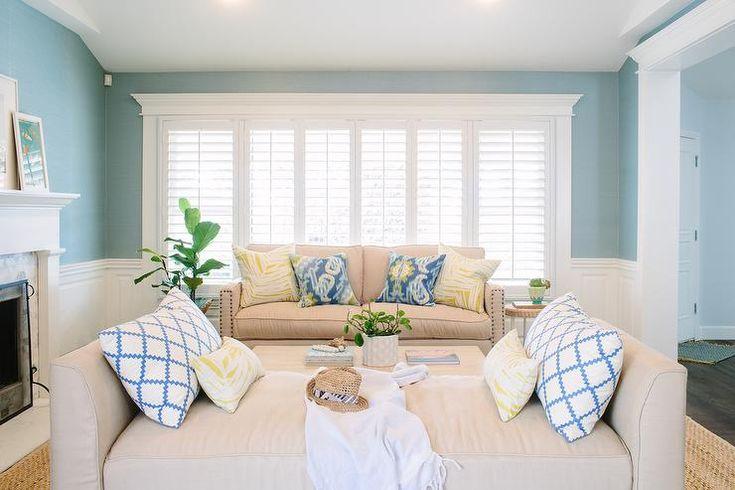 17 Best Ideas About Beige Living Room Paint On Pinterest