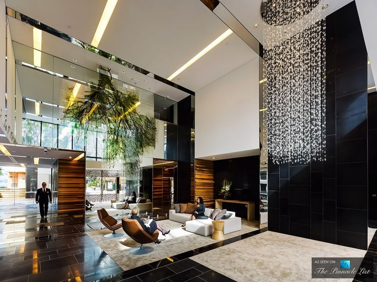 1000+ Images About Lobby Spaces On Pinterest
