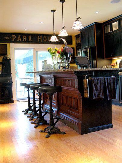 Best 25 Steampunk Kitchen Ideas That You Will Like On Pinterest Tea Display Steampunk House