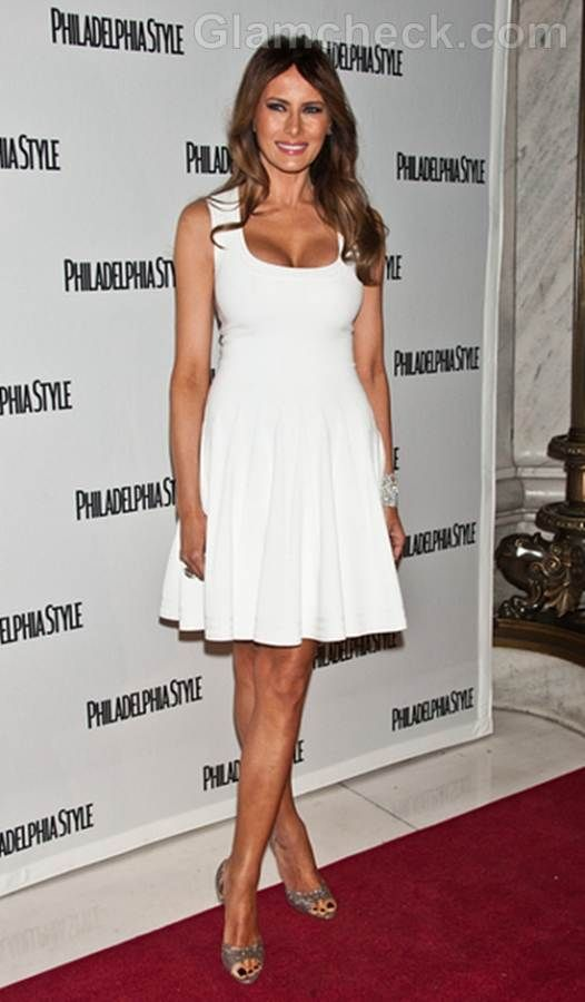 1000 Images About Little White Dress On Pinterest