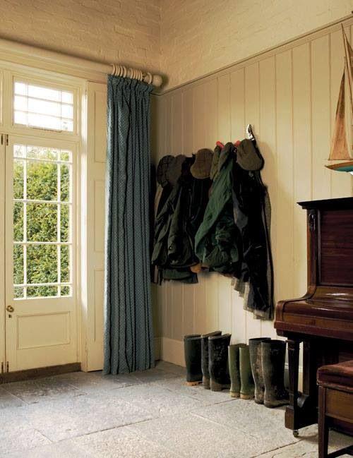 Great Hallway Farrow And Ball String Home Ideas Pinterest