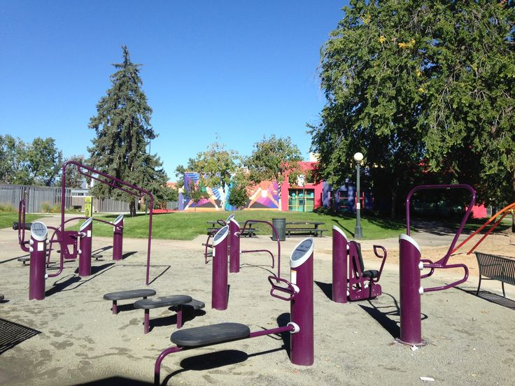 Proud to help bring the Fitness Zone program to
