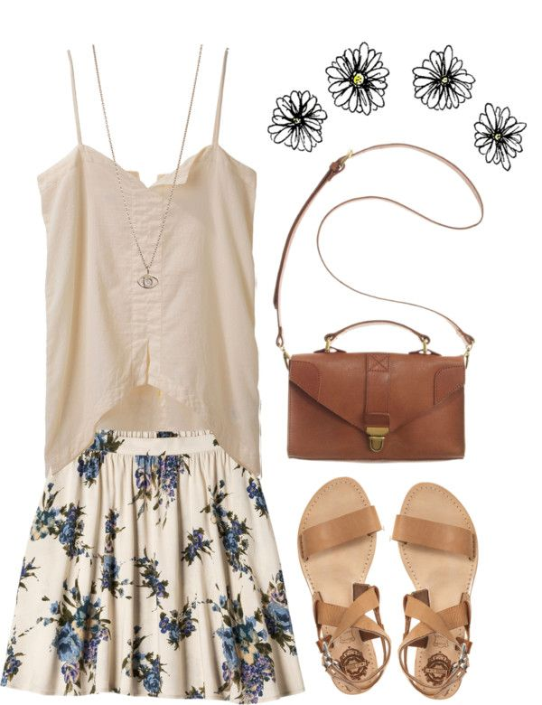 Clothes  Outift for • teens • movies • girls • women •. summer • fal
