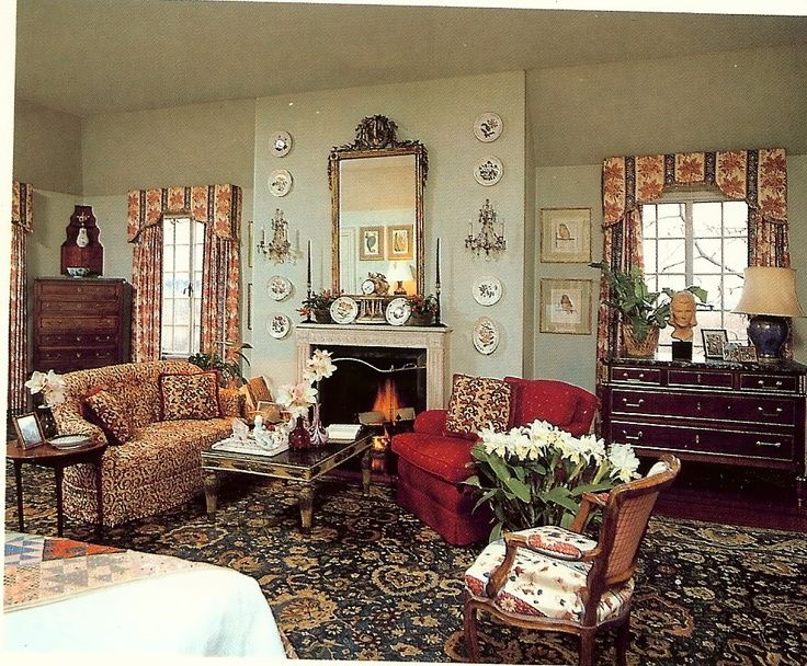 15 Must-see English Country Decorating Pins