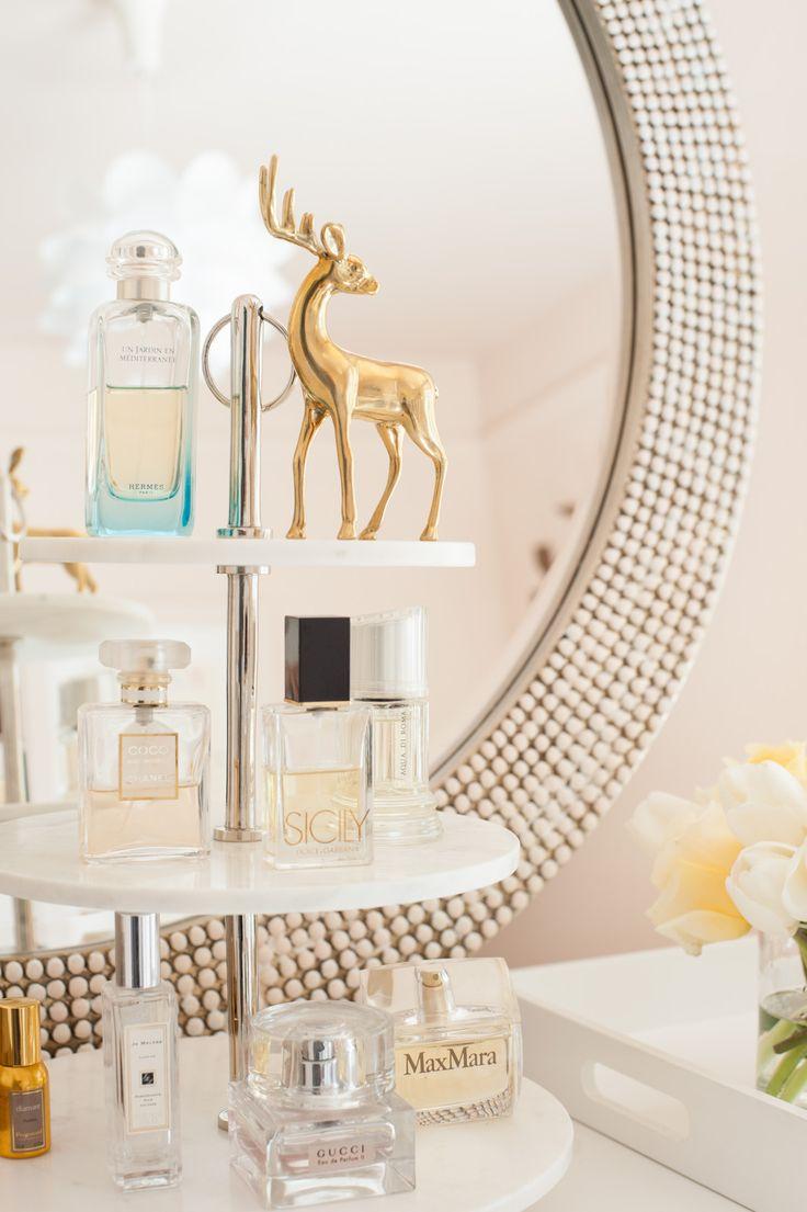 17 Best Ideas About Perfume Tray On Pinterest Vanity