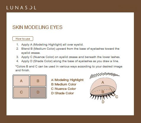 How To Apply Eye Makeup In Order Makeupview