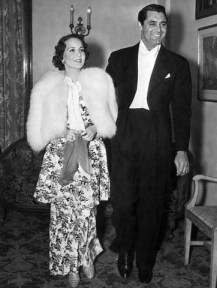 Image result for mary brian actress and cary grant