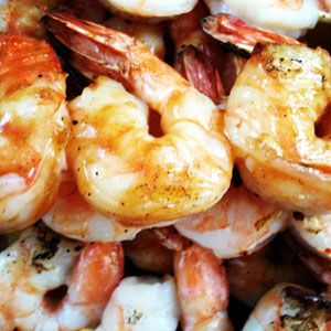Whiskey BBQ Shrimp Recipe: The whisky sauce adds a sweet-smoky flavor, while using shrimp as your protein keeps this dish on the