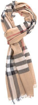 Stylish Comfortable High Quality Close to you,Burberry Scarf,only $69.8! Love it