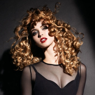 1000 images about hair gallery permanent wave on pinterest her hair curls and wavy hair