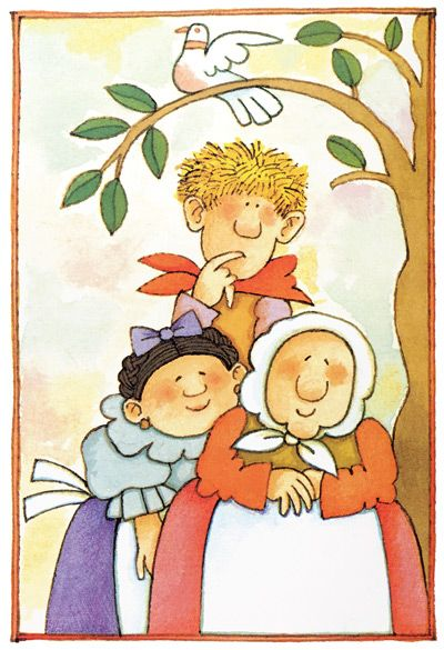 44 Best Images About Illustration Tomie Depaola On