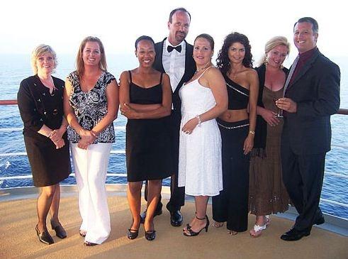 Formal Dress Code For Cruise Cruise Dress Up Pinterest