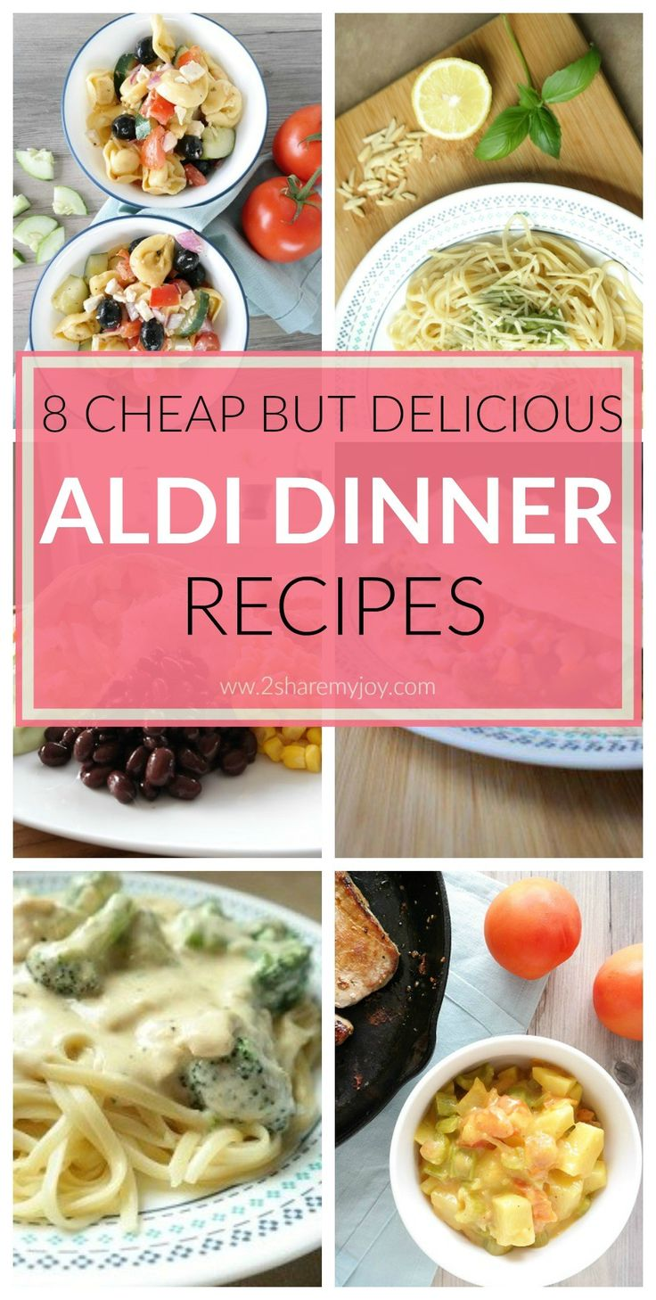 Delicious Dinner Recipes 4
