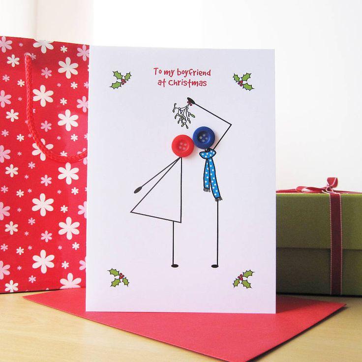 1000 Boyfriend Christmas Ideas On Pinterest Letter