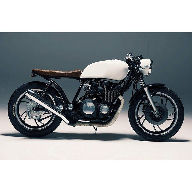 xj 750 cafe racer kit hobbiesxstyle. Black Bedroom Furniture Sets. Home Design Ideas