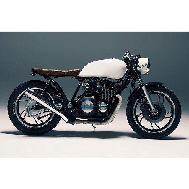 xj 750 cafe racer kit hobbiesxstyle. Black Bedroom Furniture Sets. Home Design Ideas