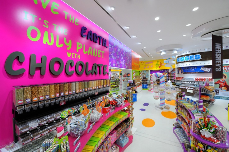 Candylicious Dubai Mall My Dream Dubai Trip