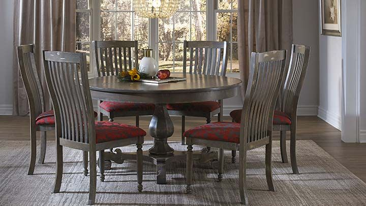 33 Best Images About Canadel Custom Dining Champlain
