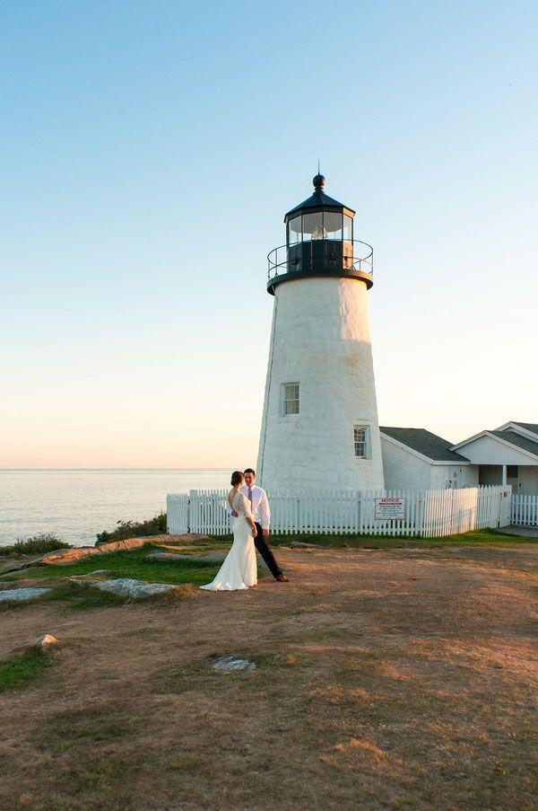Best 25 Lighthouse Wedding Ideas On Pinterest Beachy