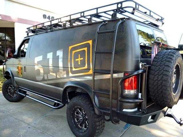 17 Best Images About 4x4 Vans On Pinterest 4x4 Van