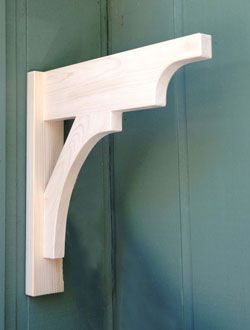 New Arbor Bracket Design By Arbororiginal Com The