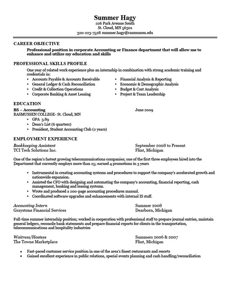 Free Combination Resume Samples. Combination Resume Sample Human