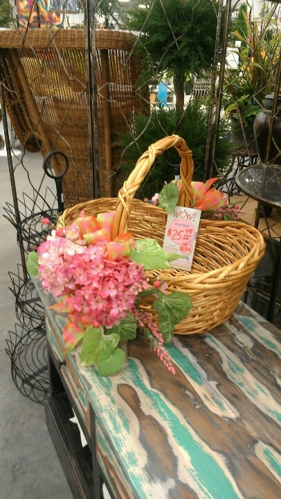 763 Best Images About DOOR BASKET On Pinterest Wall