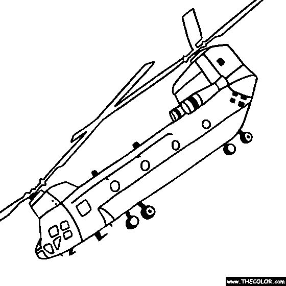 ch 47sd chinook helicopter online coloring page proud army mom