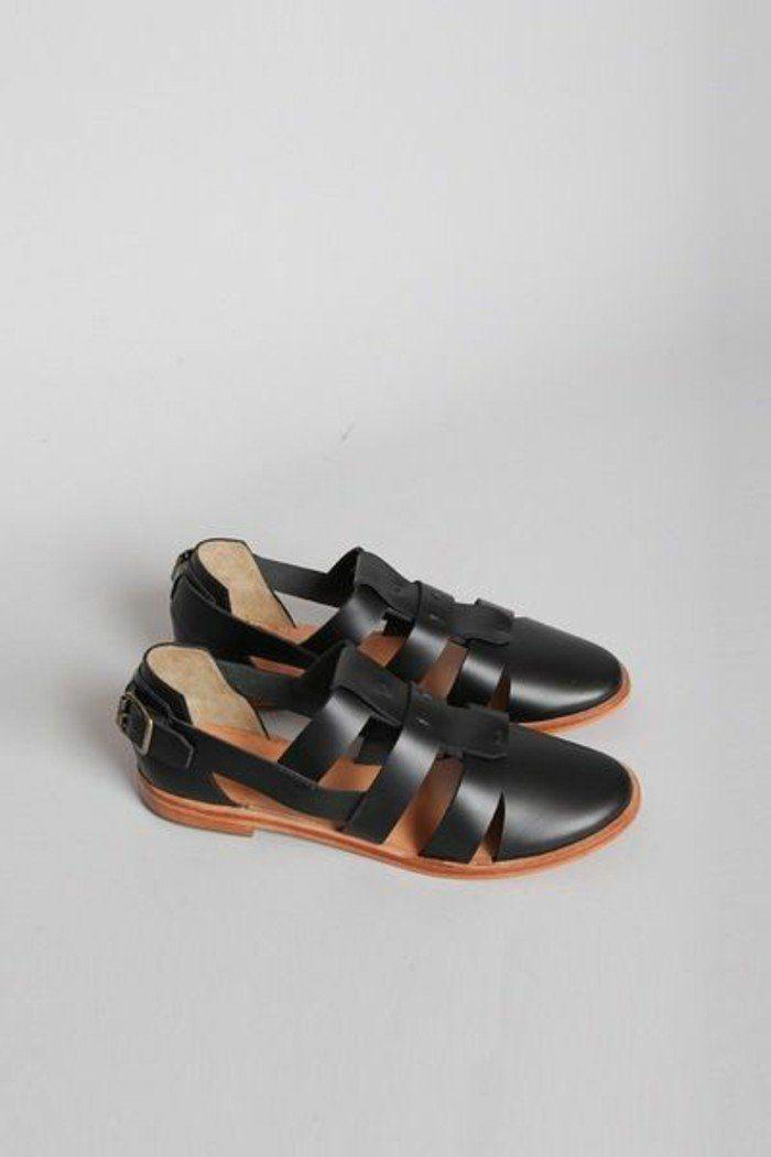 Achat Chaussures Dete Femme