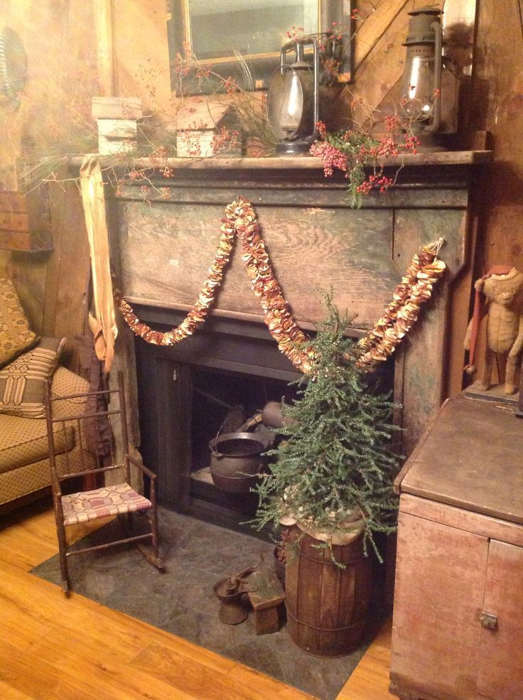 507 Best Images About Fireplace Decorating On Pinterest