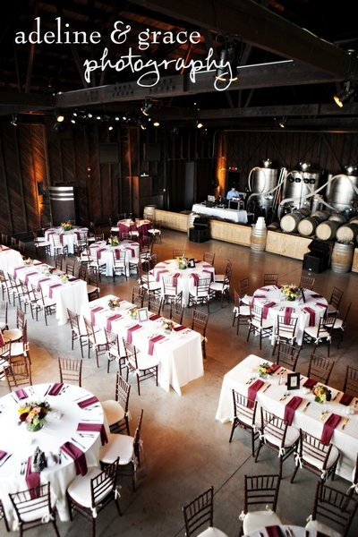 Love The Table Layout At Saltwater Farm Vineyard Table Layout Wedding Wedding Amp Event Table