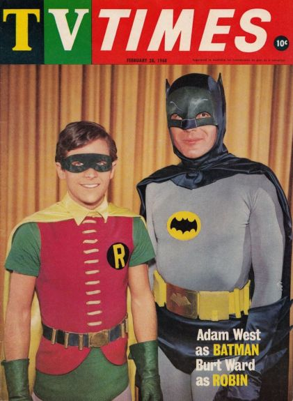 1966 Batman: