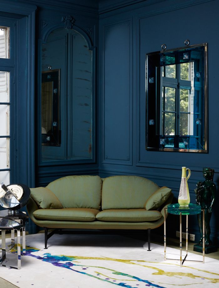 Top 25 Ideas About Blue Wall Paints On Pinterest Navy