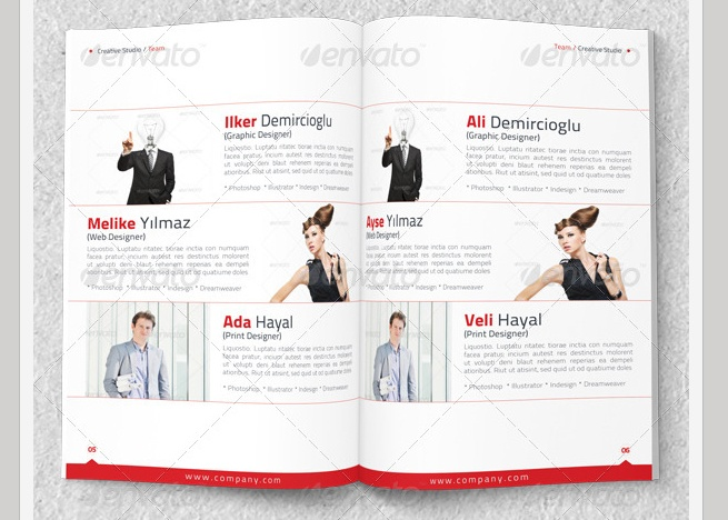 10 Best Images About Biography Layouts On Pinterest