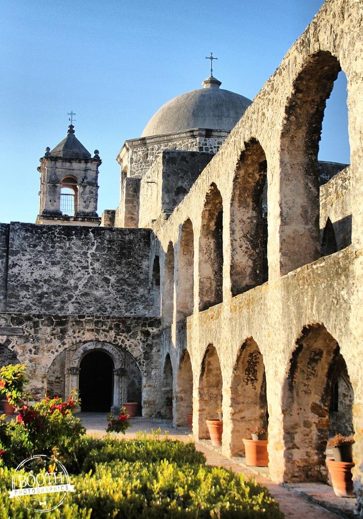 San Antonio, Texas Wanderlust Pinterest Gardens