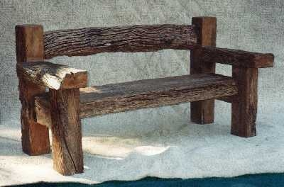 98 Best Images About Craft Wood Benches On Pinterest