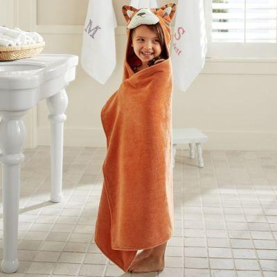 Bath Wraps