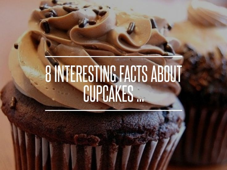 15 Best Images About History Of Cupcakes On Pinterest