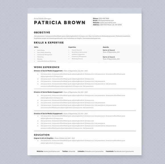 1000 ideas about resume outline on pinterest resume cover