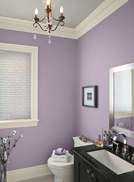 Bathroom Ideas Inspiration Purple Bedroom