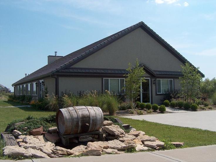 Stonehaus Farms Winery Lees Summit, Missouri Wineries