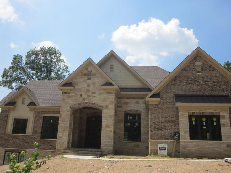 17 Best Images About Exterior On Pinterest Stone Siding