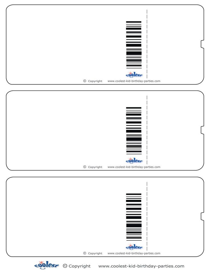 Raffle Ticket Template Free 1000 ideas about ticket template on – Ticket Templates Free