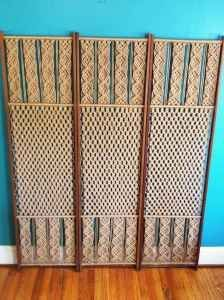 Macrame Room Divider Or A Privacy Screen For The Back Porch If I Can Figure Out How To
