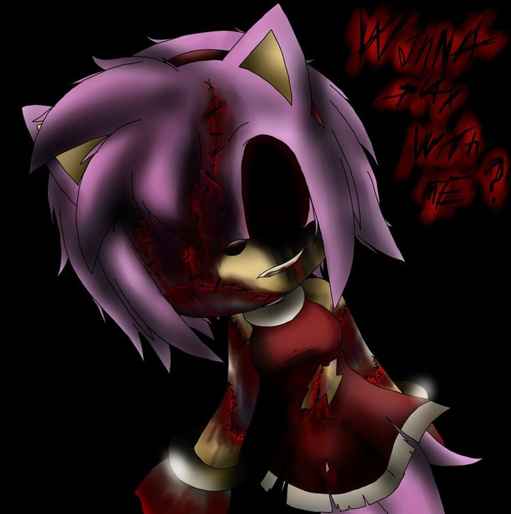 36 Best Images About AMY ROSEEXE On Pinterest Sonic And